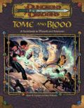 D&D 3rd Ed. - TOME AND BLOOD