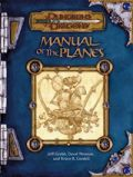 D&D 3rd Ed. - MANUAL OF THE PLANES