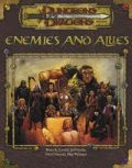 D&D 3rd Ed. - ENEMIES & ALLIES SB