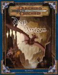 D&D 3rd Ed. - DEEP HORIZON Adv midlevel (used)