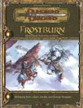 D&D 3rd Ed. - FROSTBURN