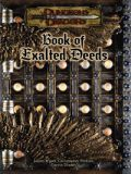 D&D 3rd Ed. - BOOK OF EXALTED DEEDS