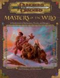 D&D 3rd Ed. - MASTERS OF THE WILD