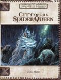D&D 3rd Ed. - Forgotten Realms - CITY OF THE SPIDER QUEEN Super Adv