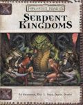D&D 3rd Ed. - Forgotten Realms - SERPENT KINGDOMS