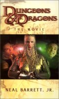 D&D 3rd Ed. Novels - D&D: THE MOVIE (Neal Barrett Jr.)