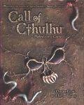 CALL OF CTHULHU D20 RPG