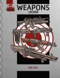 D20 Modern - WEAPONS LOCKER