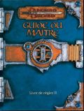 D&D 3rd Ed. - GUIDE DU MAÎTRE (DMG FRENCH)