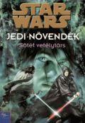 Star Wars - Jedi-növendék - 02. SÖTÉT VETÉLYTÁRS