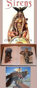 Chris Achilleos - SIRENS (used)