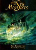Bob Eggleton - BOOK OF SEA MONSTERS