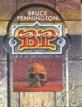 BRUCE PENNINGTON MINIATURE BOOK