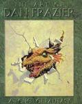 Dan Frazier - TOUCH OF FANTASY: THE ART OF DAN FRAZIER