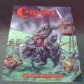 CARNAGE Fantasy Miniatures Battle Game Rulebook