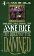 Vampire Chronicles - 3. THE QUEEN OF THE DAMNED