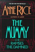 MUMMY, OR RAMSES THE DAMNED (used)