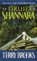 Brooks, Terry - 2. The Heritage of Shannara - 2. THE DRUID OF SHANNARA (used)