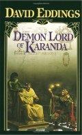 Malloreon, The - 3. DEMON LORD OF KARANDA