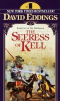 Malloreon, The - 5. THE SEERESS OF KELL