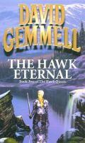 Hawk Queen - THE HAWK ETERNAL