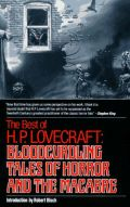 Lovecraft, H.P. - BLOODCURDLING TALES OF HORROR AND THE MACABRE: THE BEST OF H.P. LOVECRAFT