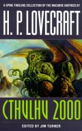 Call of Cthulhu - CTHULHU 2000 - STORIES INSPIRED BY H.P. LOVECRAFT