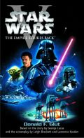 STAR WARS: THE EMPIRE STRIKES BACK (Donald F. Glut)