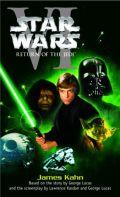 STAR WARS: THE RETURN OF THE JEDI (James Kahn)
