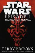 STAR WARS: EPISODE I: THE PHANTOM MENACE (Terry Brooks) (HC)