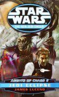 New Jedi Order - 05. Agents of Chaos 2. JEDI ECLIPSE (James Luceno)