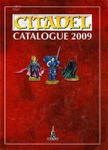 GAMES WORKSHOP CATALOGUE 2009 (used)