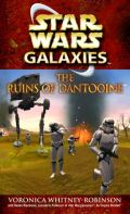 Galaxies - RUINS OF DANTOOINE (Voronica Whitney-Robinson)