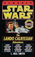 Standalone - ADVENTURES OF LANDO CALRISSIAN (L. Neil Smith)