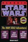 Han Solo - HAN SOLO ADVENTURES (Brian Daley)