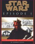 ILLUSTRATED SCREENPLAY: EPISODE 1. THE PHANTOM MENACE
