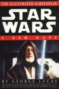 ILLUSTRATED SCREENPLAY: A NEW HOPE