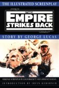ILLUSTRATED SCREENPLAY: THE EMPIRE STRIKES BACK