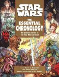 Star Wars - ESSENTIAL CHRONOLOGY, THE (used)