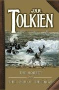 LORD OF THE RINGS, THE + HOBBIT, THE Boxed Set