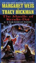 Starshield - MANTLE OF KENDIS-DAI