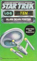 STAR TREK LOG 10