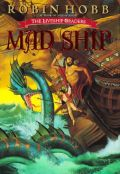 Liveship Traders - 2. MAD SHIP