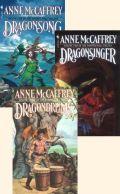 McCaffrey, Anne - HARPER HALL TRILOGY (DRAGONSONG + DRAGONSINGER + DRAGONDRUMS)