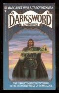 DARKSWORD ADVENTURE GAMEBOOK