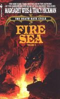 Deathgate Cycle - 3. FIRE SEA