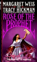 Rose of the Prophet - 3. THE PROPHET OF AKHRAN