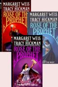 ROSE OF THE PROPHET TRILOGY Vol. 1-3.