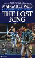 Star of the Guardians - 1. LOST KING