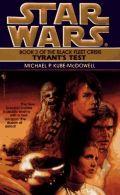 Black Fleet Crisis - 3. TYRANT'S TEST (Michael P. Kube-McDowell) (used)